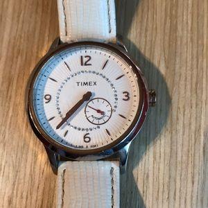 Timex 1854 Automatic Movement Watch